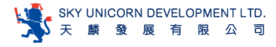 SKY UNICORN DEVELOPMENT LTD.